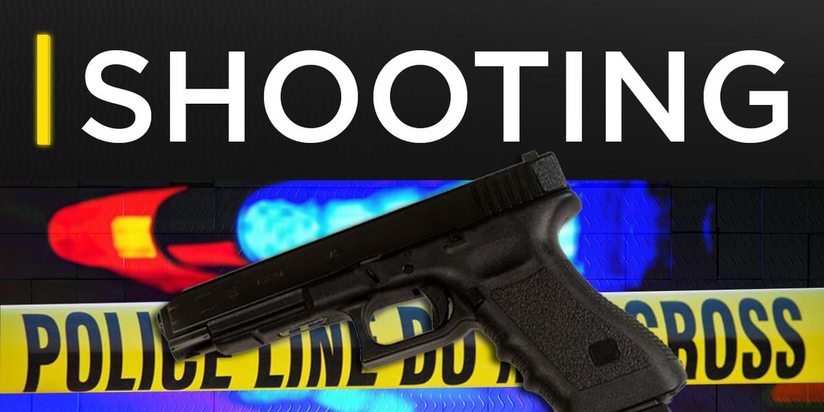 Orangeburg man shot, killed; sheriff's office seeks gunman