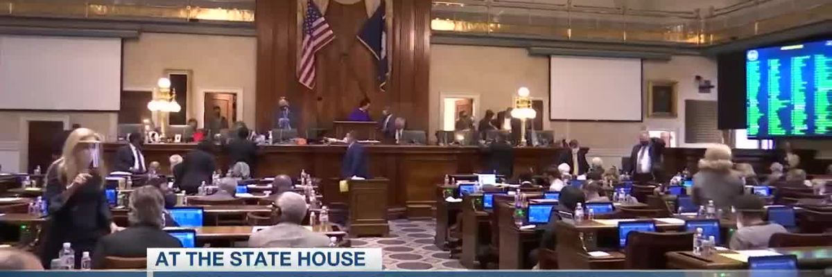 VIDEO: Lawmakers to decide on possible retroactive raises for state teachers
