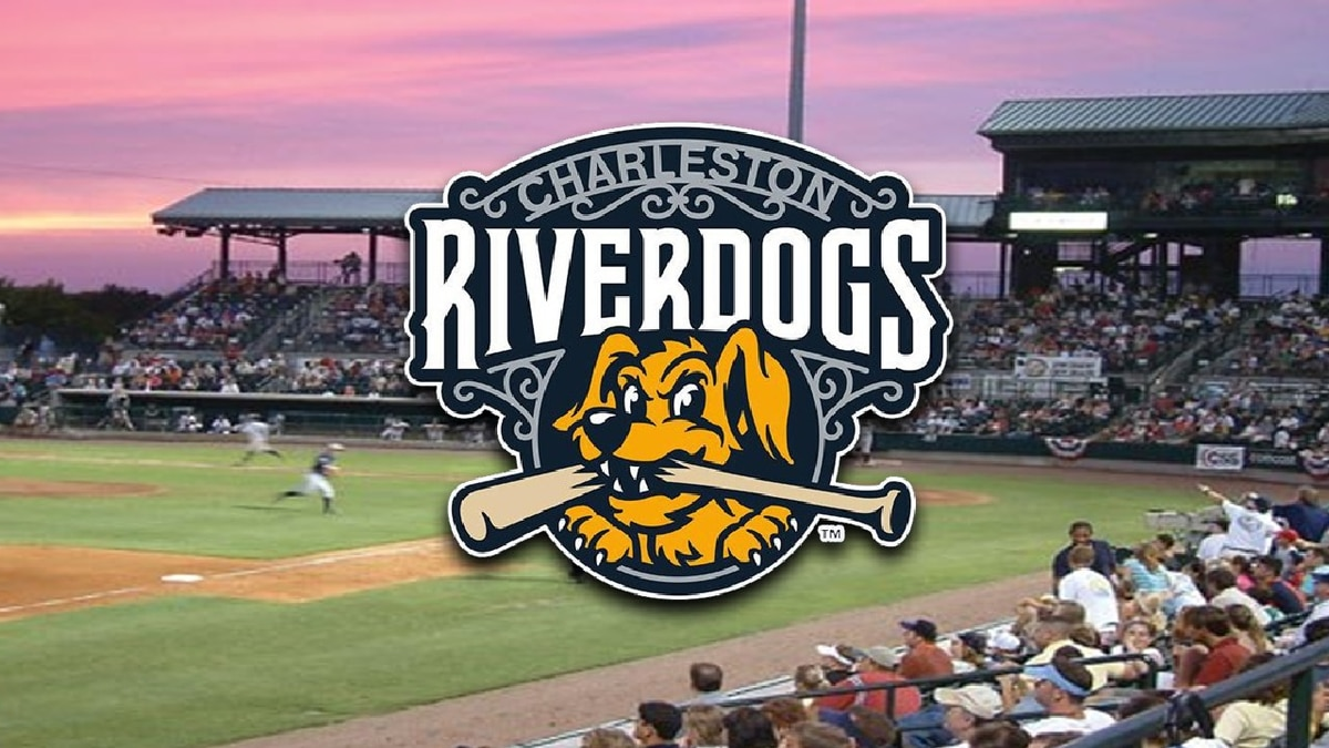 RiverDogs Earn Series Split with 8-5 Victory over Columbia