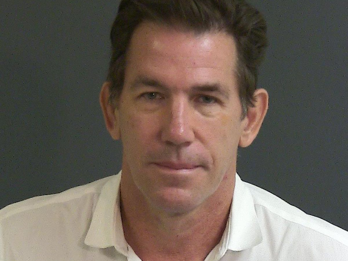 'Southern Charm' star Thomas Ravenel out of jail after arrest on assault charge