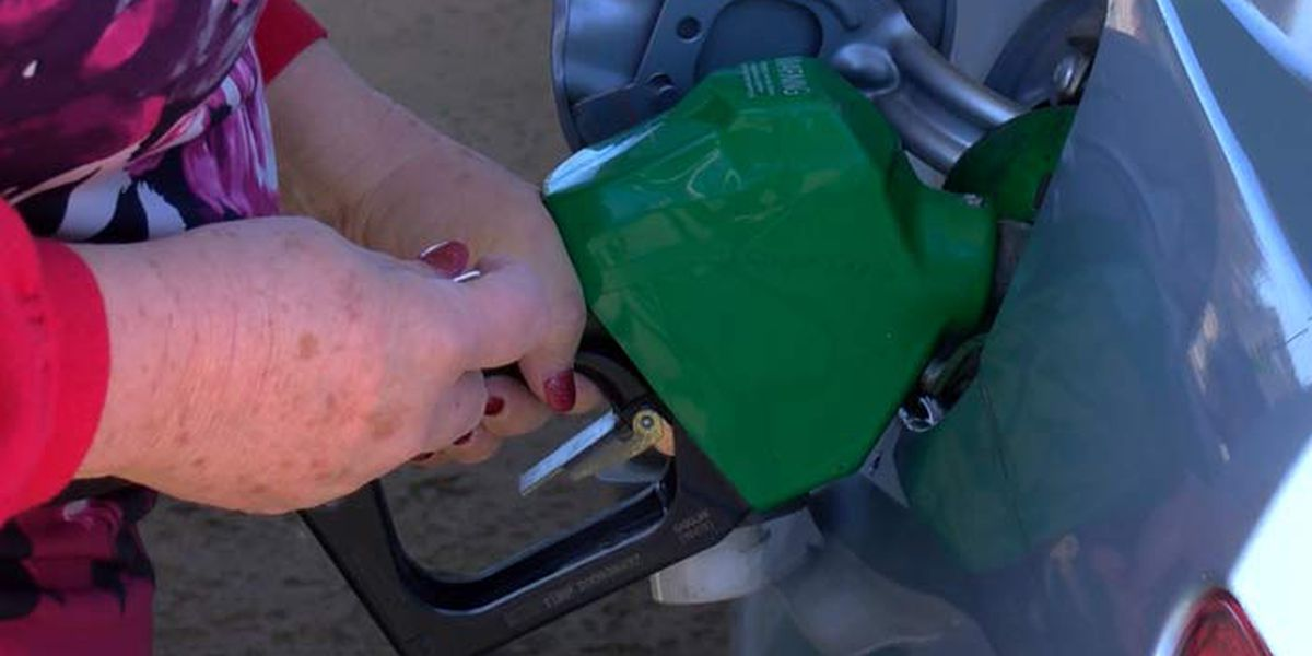 SC gas prices rise in light of pipeline cyberattack