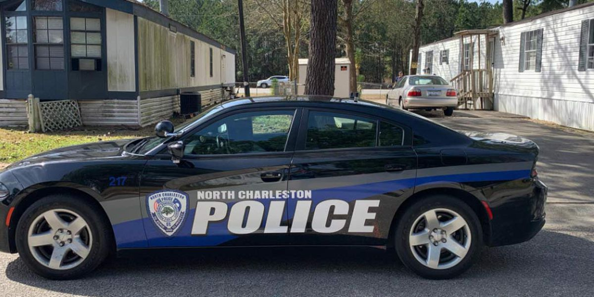 Report of shots fired in North Charleston prompts brief school lockdown