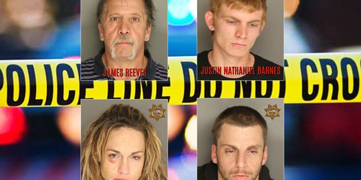 BCSO operation in Sangaree, Goose Creek leads to 22 arrests