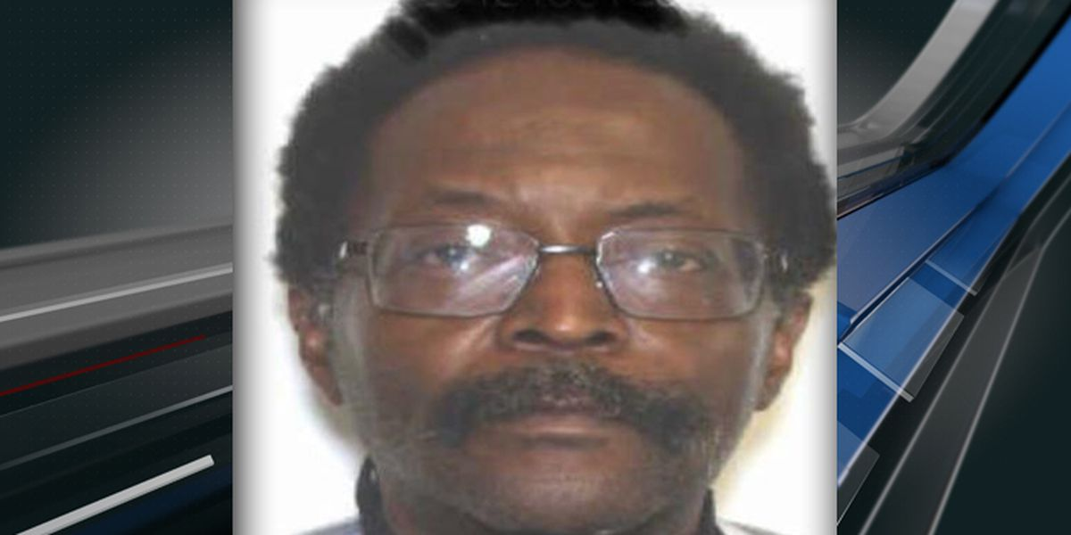 Authorities searching for missing Georgetown County man