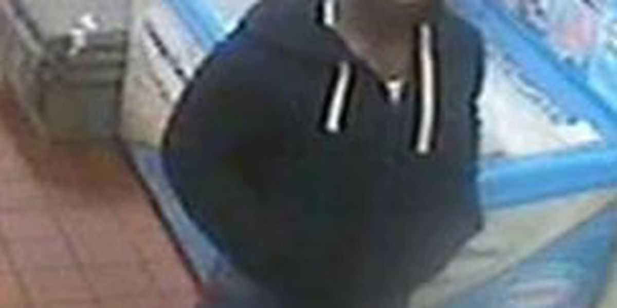 Orangeburg Co. sheriff releases photo of suspect wanted for robbery, knife attack