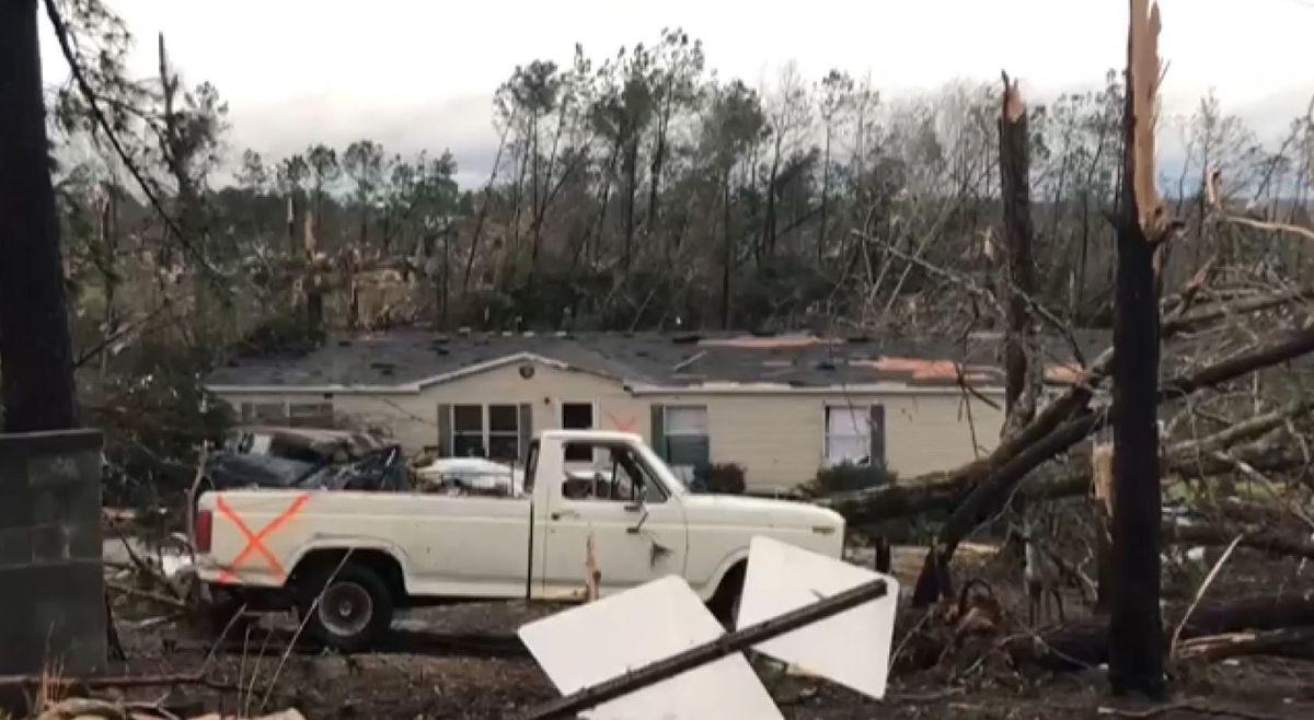 N. Charleston Church Members Driving To Alabama To Help