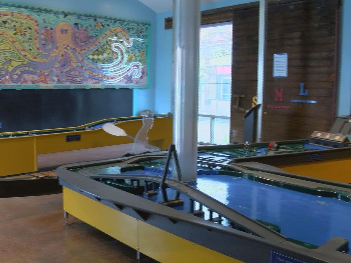 Renovated Children's Museum of the Lowcountry will reopen Saturday