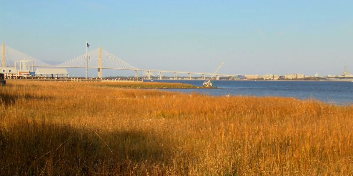 Charleston's 2019 flooding and sea level rise strategy set to go before city council