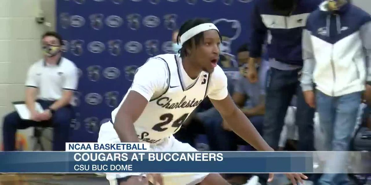 VIDEO: CSU gets 1st win of the season beating Carver