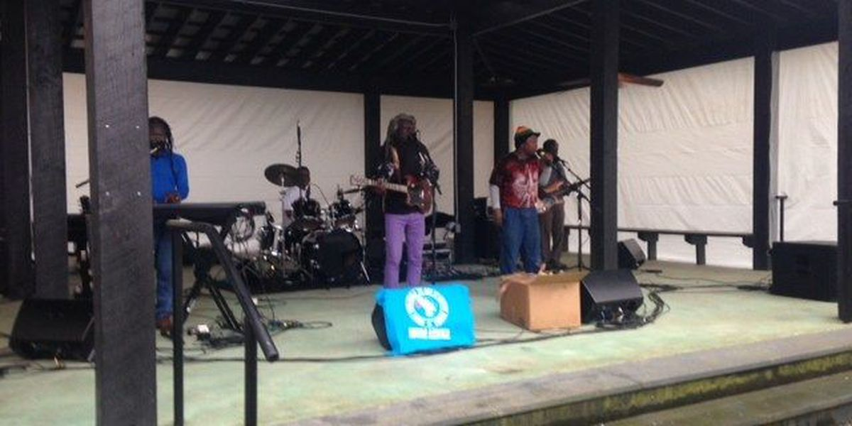West African band tours US while waiting for Ebola Crisis to clear
