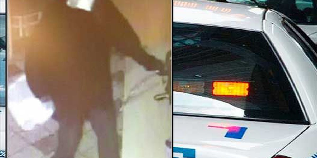 Two suspects sought following armed robbery at Taco Bell