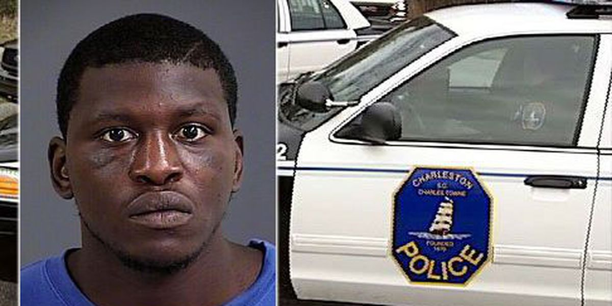 Man charged after victim almost robbed during Craigslist rendezvous