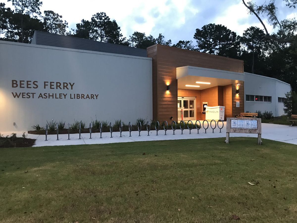 Opening date of new West Ashley library delayed