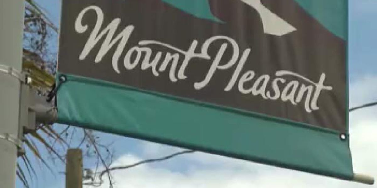 Mount Pleasant leaders discuss support of statewide beach parking bill
