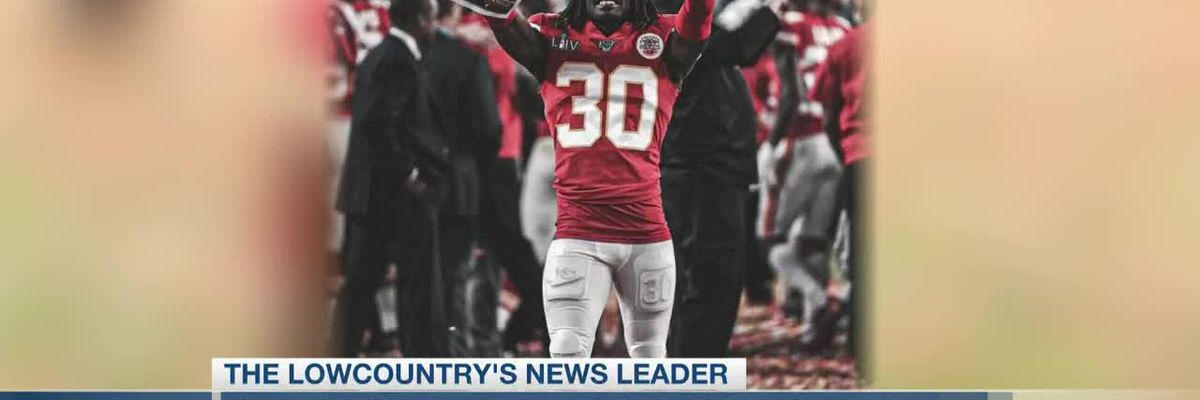 VIDEO: Black History Month: Interview with Super Bowl Champion Alex Brown