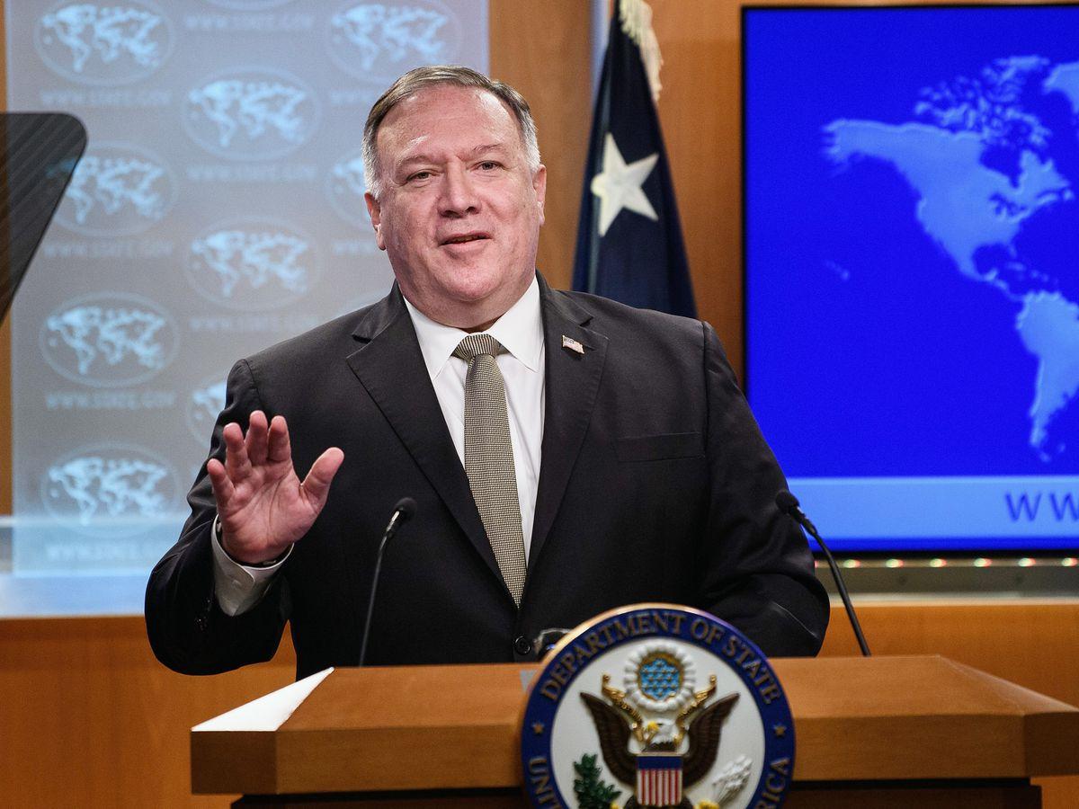 US says all UN sanctions on Iran restored, but world balks
