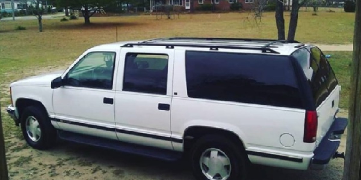 Sumter County deputies: SUV stolen had Christmas gifts inside was recovered with the items missing