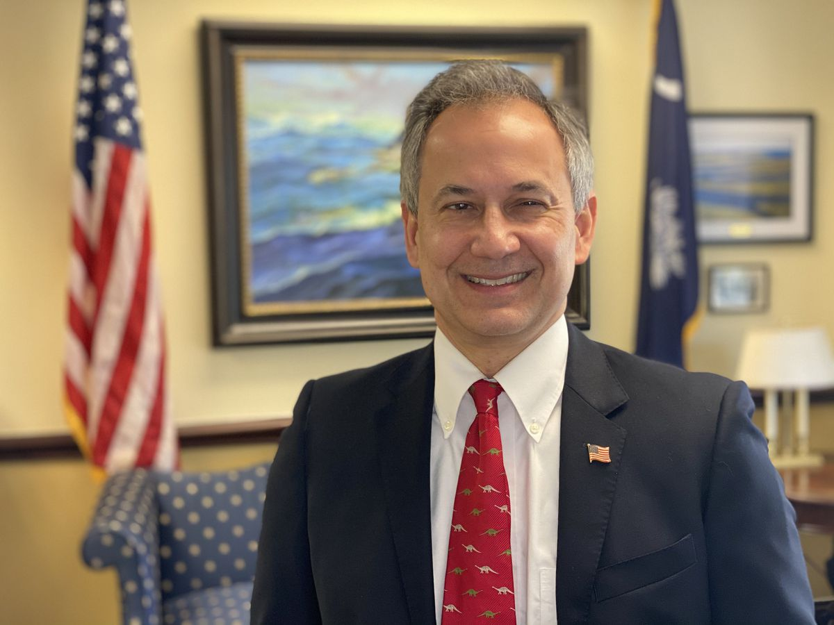 New acting U.S. Attorney for South Carolina named