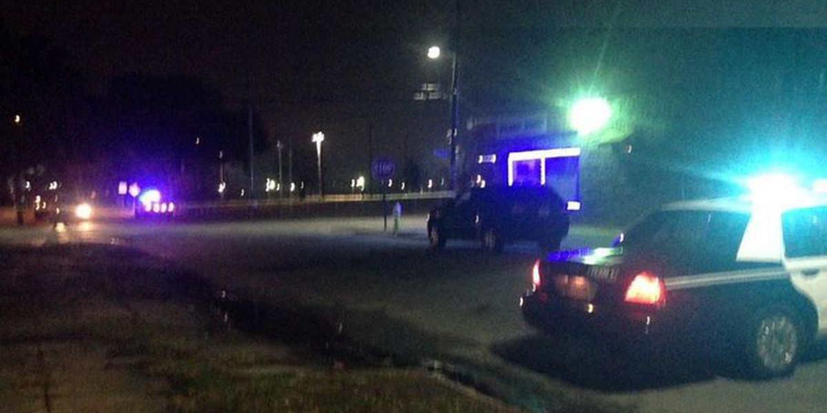 Police working to identify suspect in fatal President Street shooting