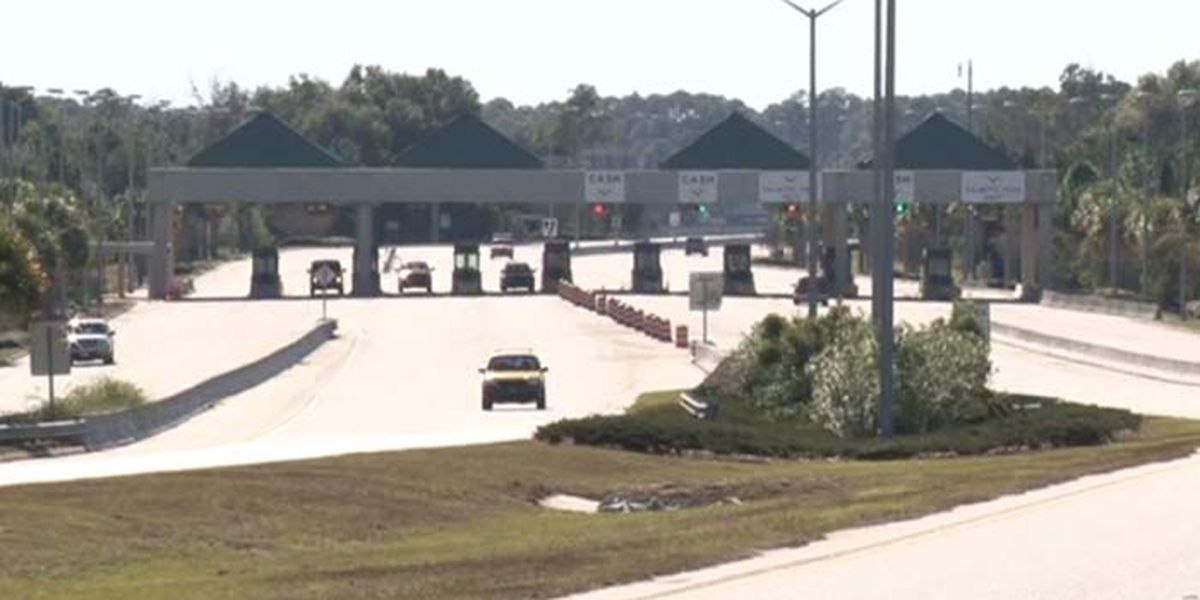 SCDOT will resume toll collections on Hilton Head's Cross Island Parkway on Friday