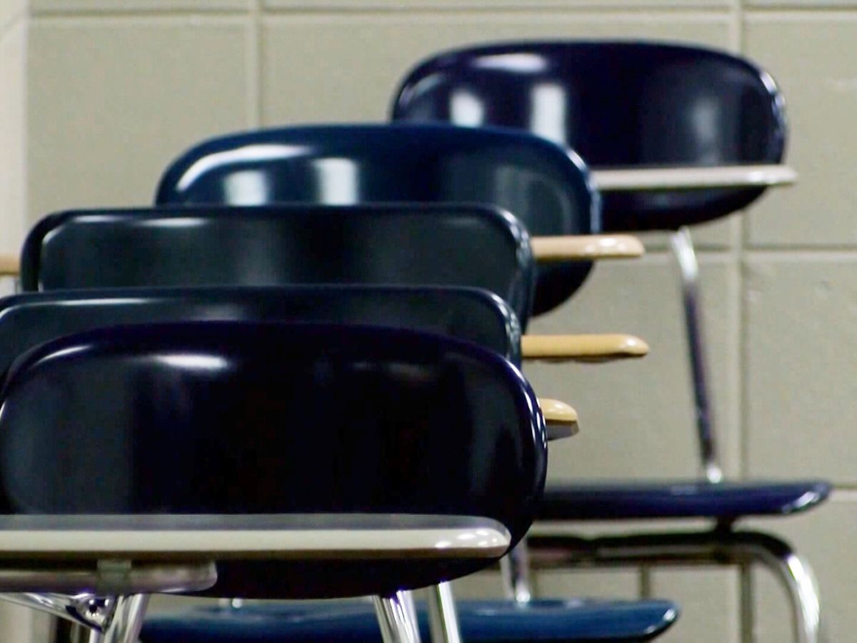 DHEC confirms case of tuberculosis at middle school in Charleston County