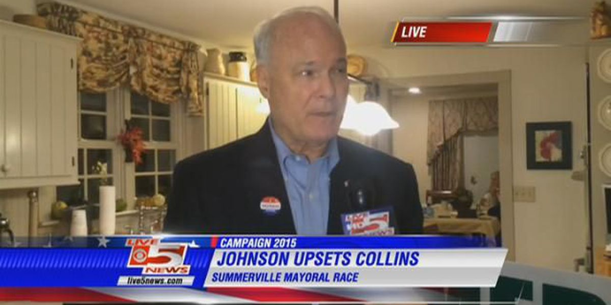 Wiley: Proposed ordinances look to strip powers of Summerville Mayor