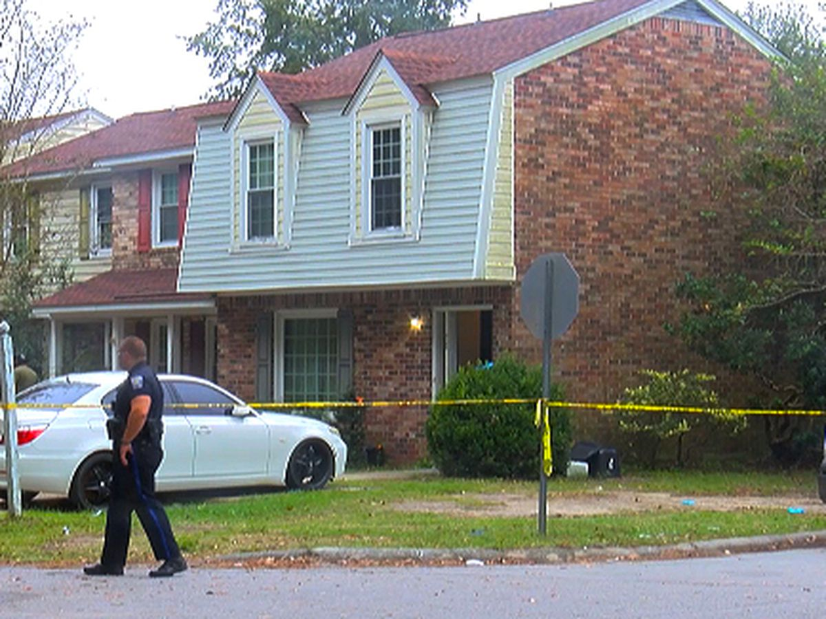 Coroner identifies shooting victim who died after home invasion
