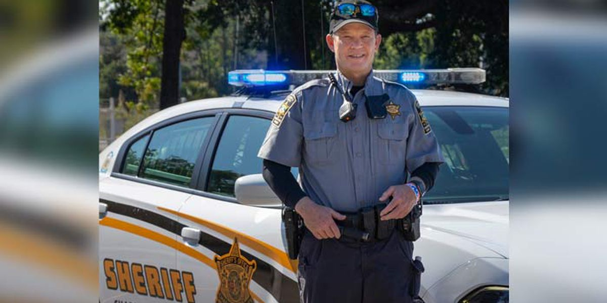 'Long road to recovery:' Sheriff's office provides update on deputy injured in crash