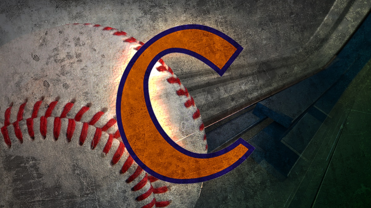 Anglin Pitches Tigers To 6-1 Win Over Virginia