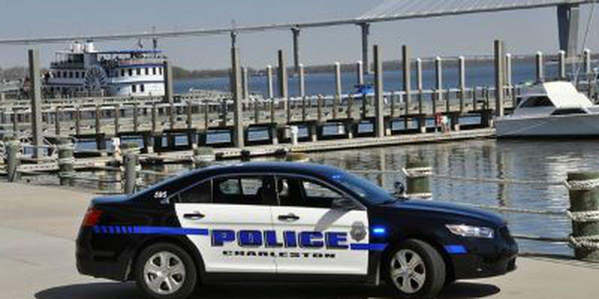 Charleston Police receive $55,000 body camera donation