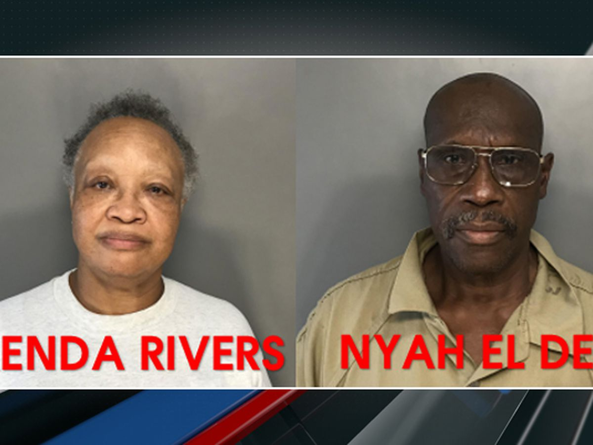 Lowcountry couple arrested after threatening letters, irritant substance sent to public officials
