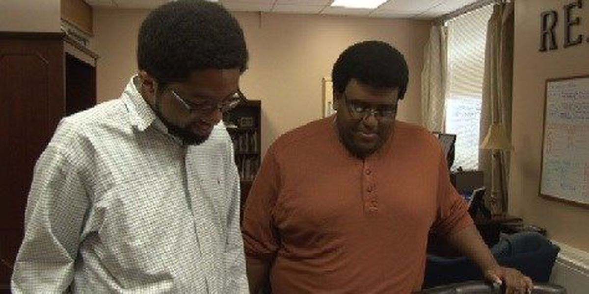 CofC students making history, first to graduate from REACH Program