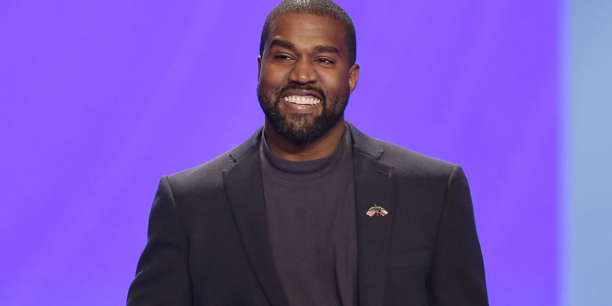 Kanye West Reportedly Hosting Campaign Event Sunday in North Charleston