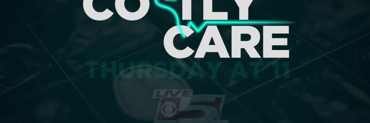 VIDEO: Live 5 Investigates: Costly Care (Preview)