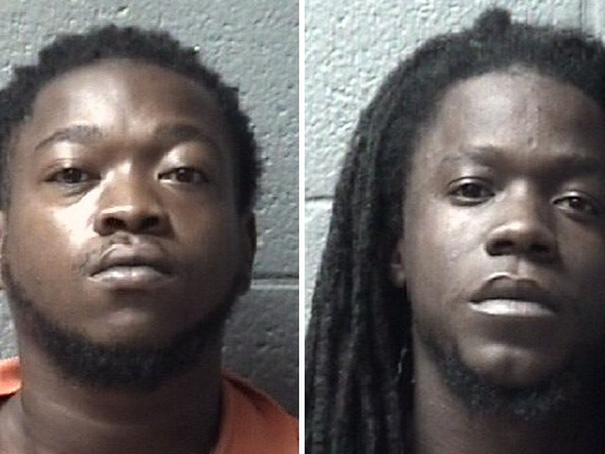 Report: Duo steal car after shooting driver who was relieving himself on the side of the road