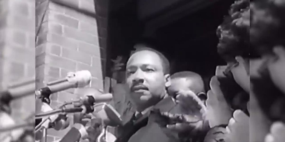 Pandemic forces change to MLK celebrations in the Coastal Empire, Lowcountry