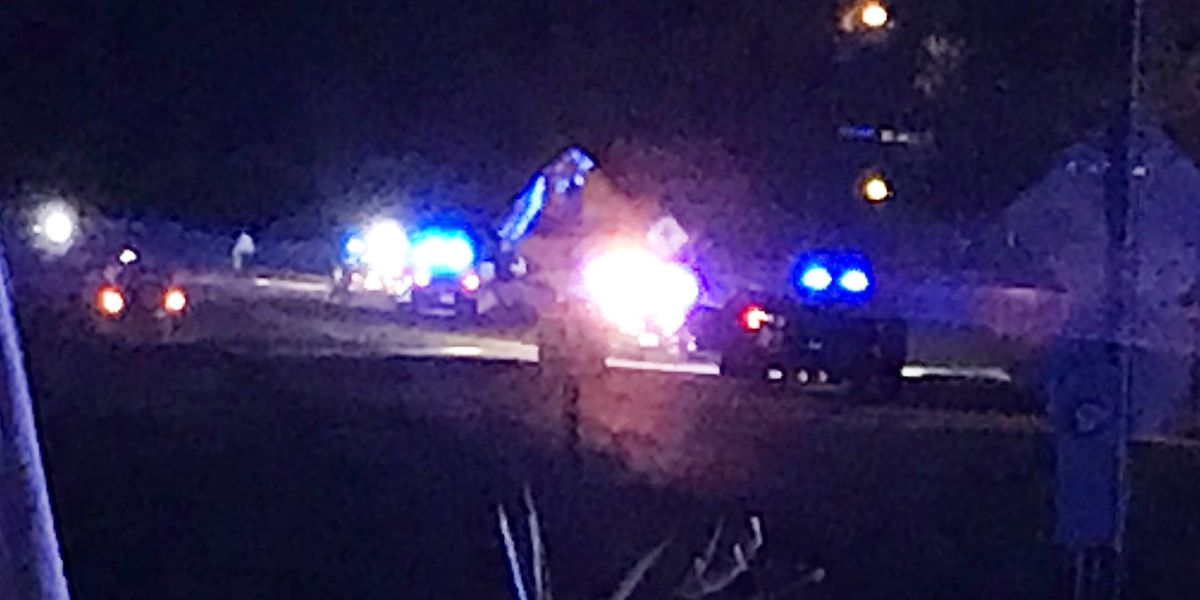 Pedestrian dies following collision with vehicle in West Ashley