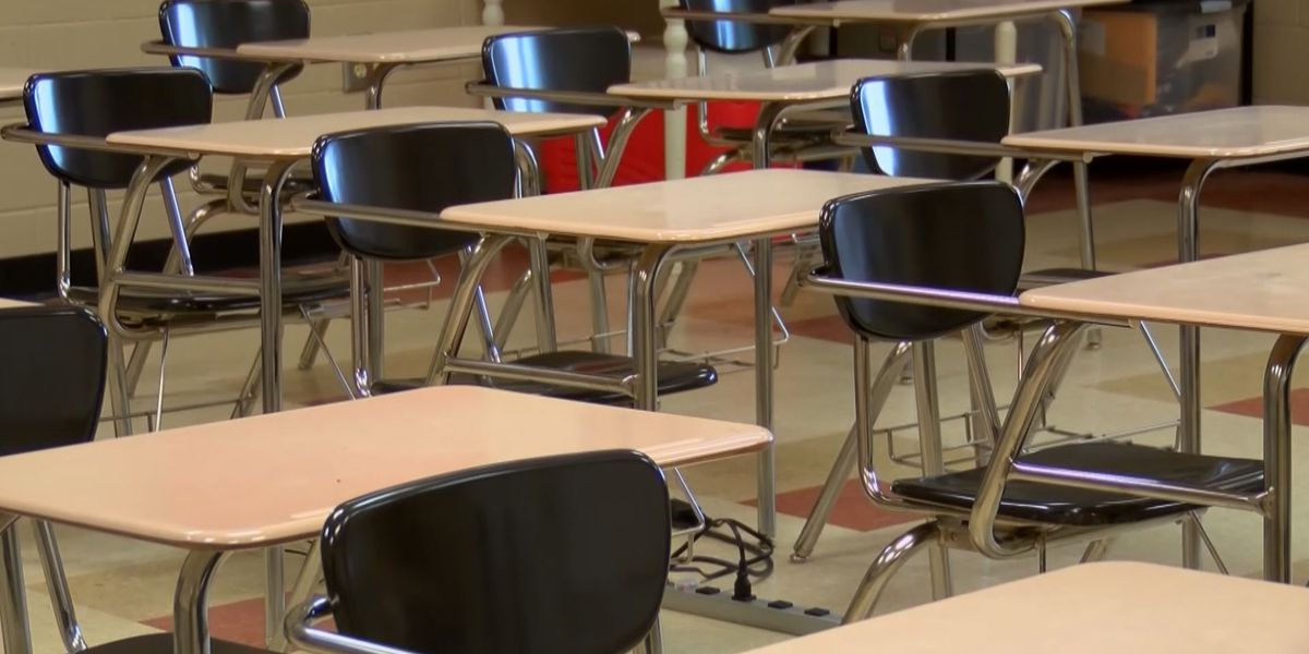 Colleton Co. School District requests millage increase to address $1.1 million deficit