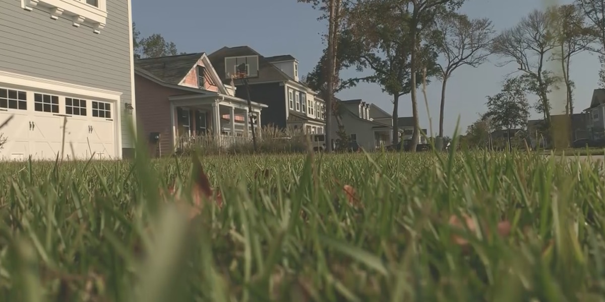 Charleston County leaders look to pay for long-term affordable housing plans using property tax
