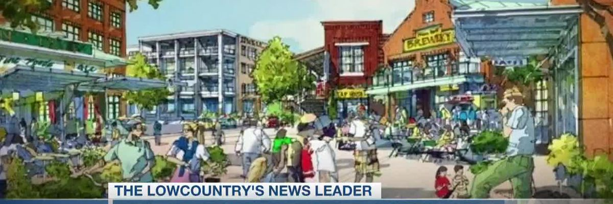 VIDEO: Magnolia development planning for more water access along Ashley River