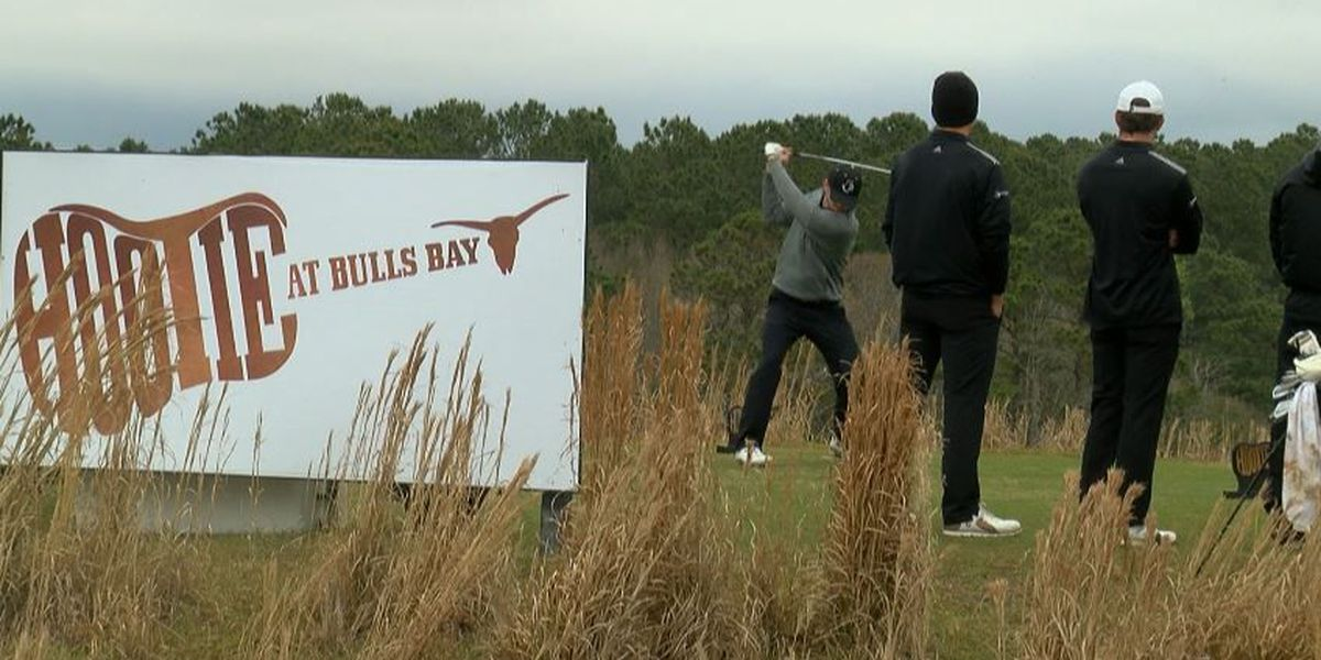 USC finishes 9th, CofC 10th in Hootie at Bulls Bay