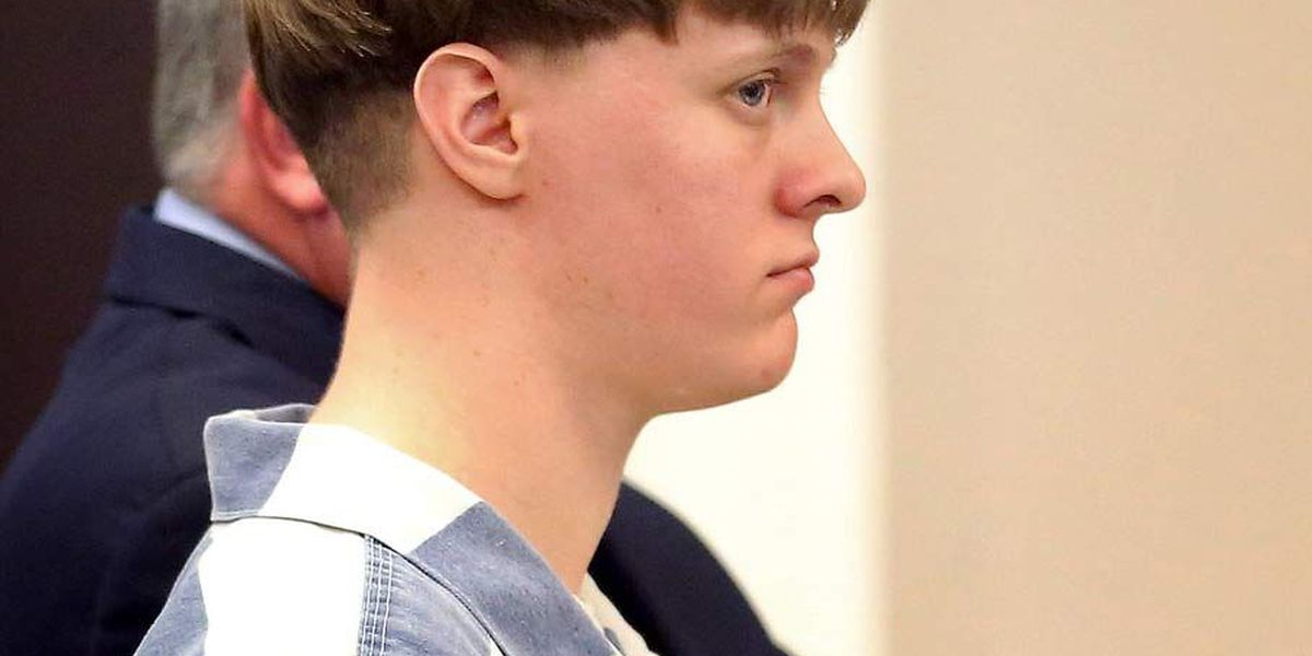 Judge gives Roof's attorneys until February to present appeal