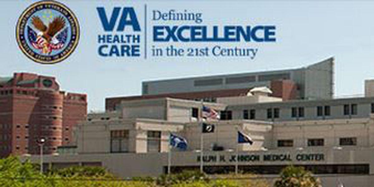Charleston VA Medical Center looks to expand parking