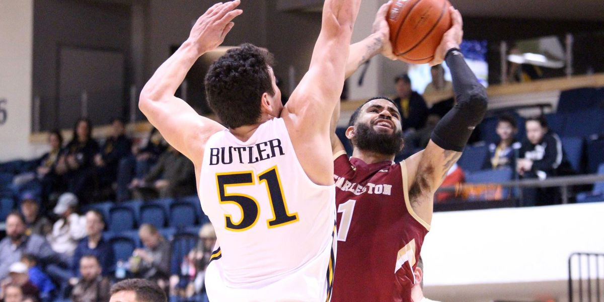 Four Players Score In Double Figures To Lead Cougars To CAA-Opening Win at Drexel, 76-65