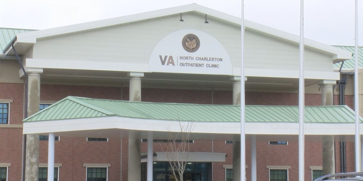 North Charleston VA holding walk-in vaccine clinic for veterans