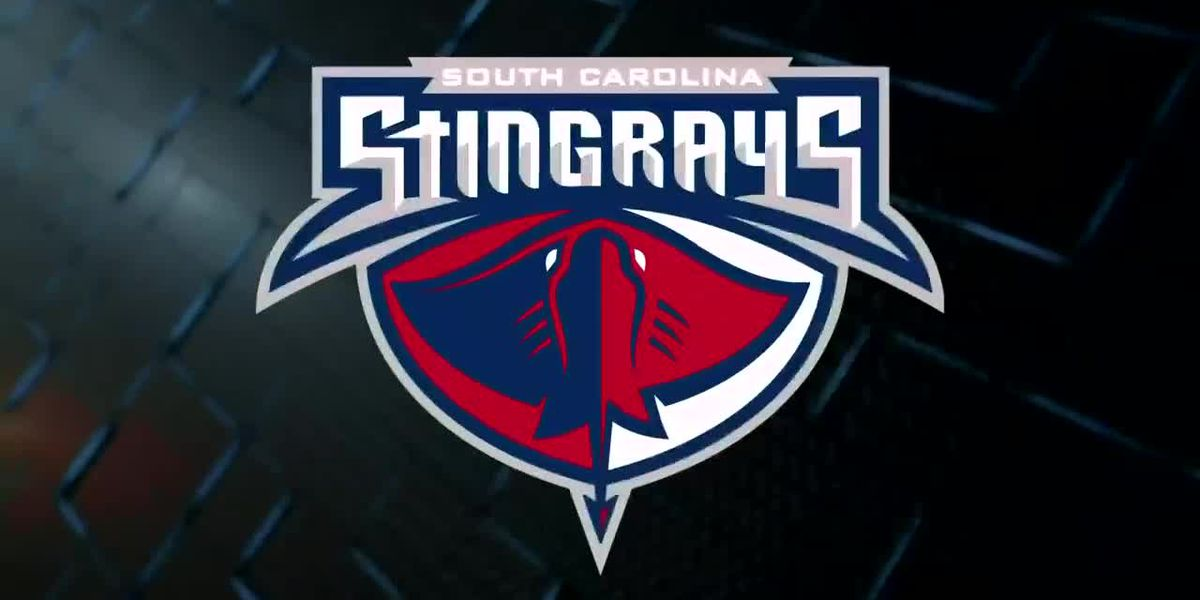 Stingrays' Weis Named ECHL Player of the Week
