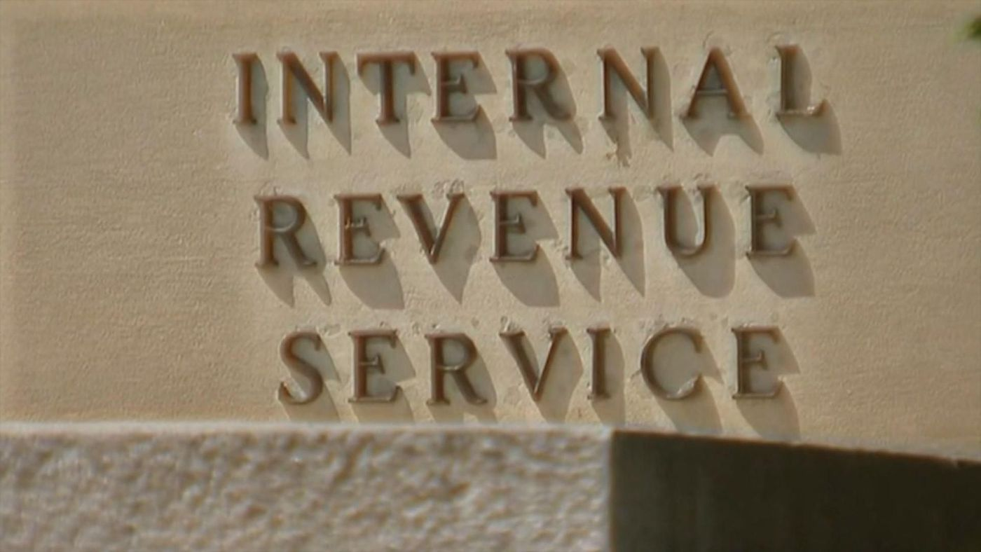 irs phone scam becoming more prevalent