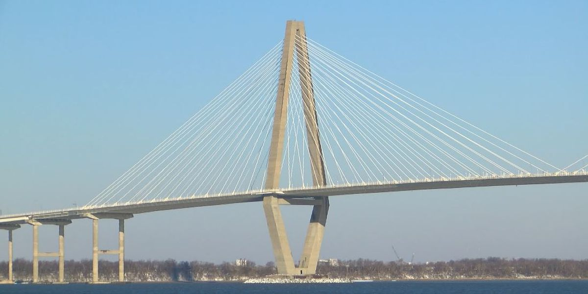 Woman renews call for barriers on Ravenel Bridge after son's suicide