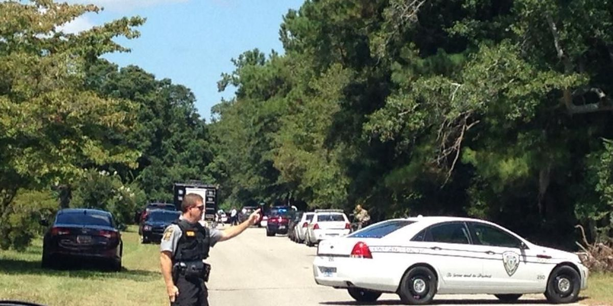 CCSO: Incident at Lincolnville home wasn't hostage situation