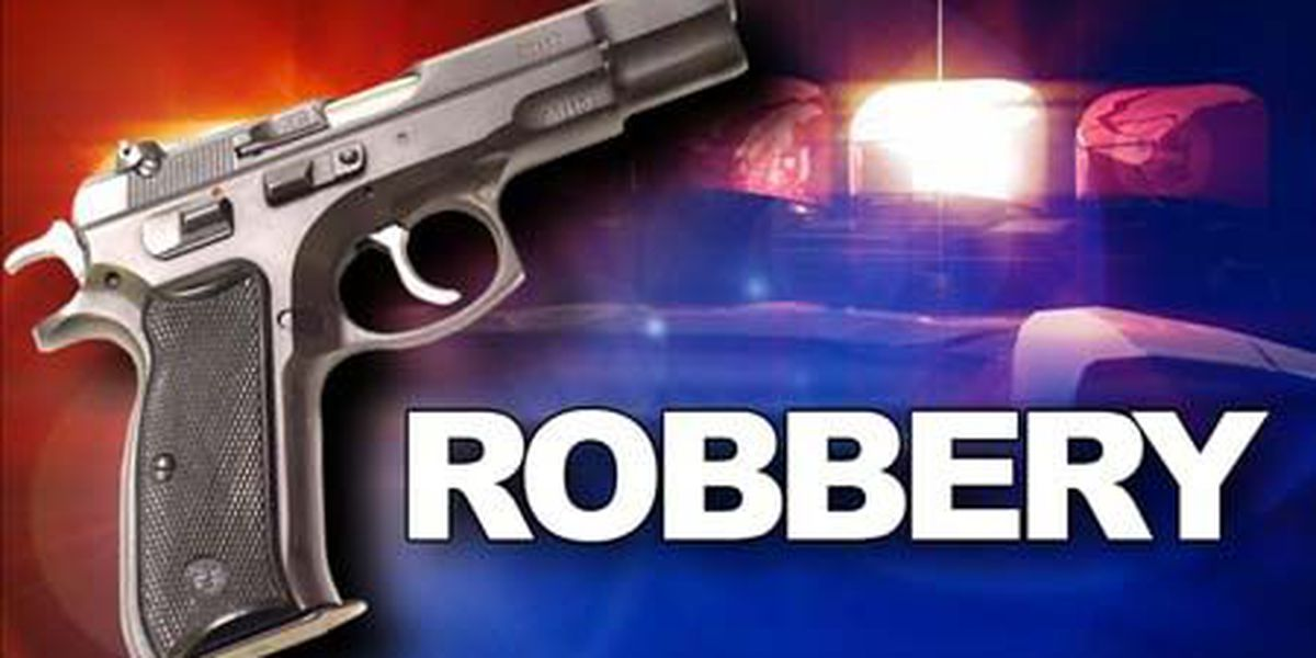 15-year-old charged for Walterboro armed robbery
